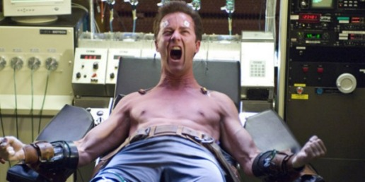 Ed Norton as Hulk