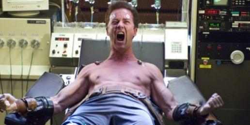 Ed Norton as Hulk