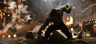 hulk and bronski