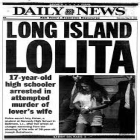 long island lolita