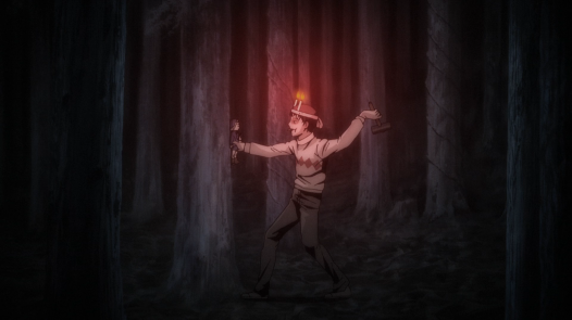Souichi in woods.png