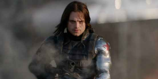 Captain America Winter Soldier The Winter Soldier