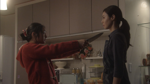 Yui and Mita, I'm Mita Your Housekeeper