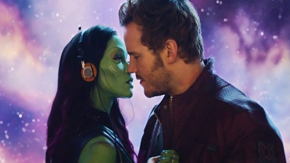 sl and gamora