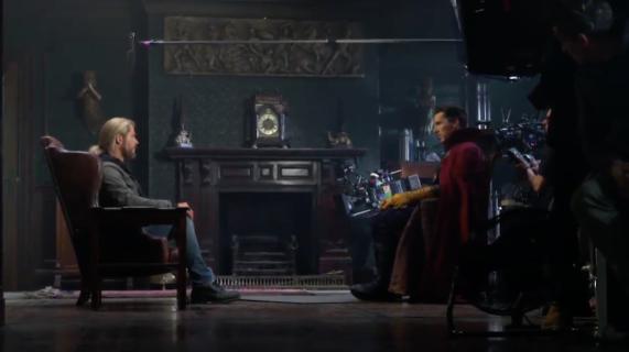 Marvel-Doctor-Strange-Thor