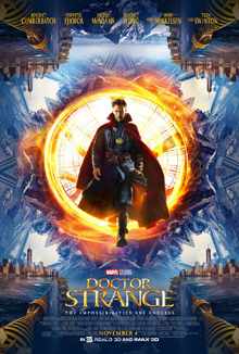 Doctor-Strange-Movie-Poster