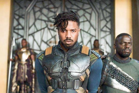 Marvel-Black-Panther-Killmonger