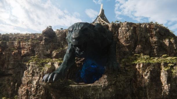 Marvel-Black-Panther-Wakanda
