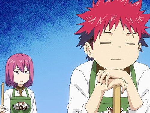 Anime-Food-Wars