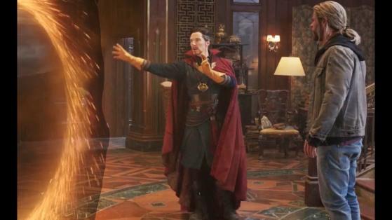 Marvel-Thor-Ragnarok-Doctor-Strange