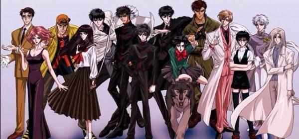 Anime-X