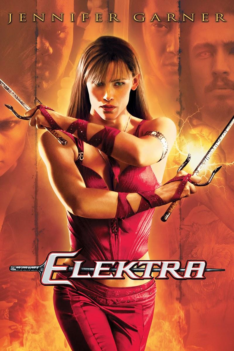 Marvel-Elektra