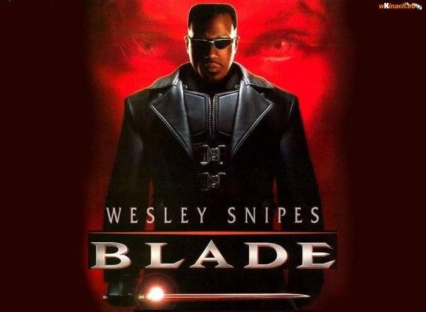 Marvel-Blade
