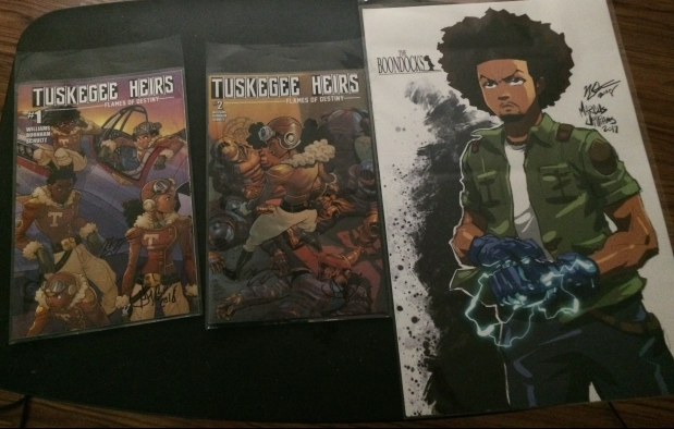 Tuskegee-Heirs