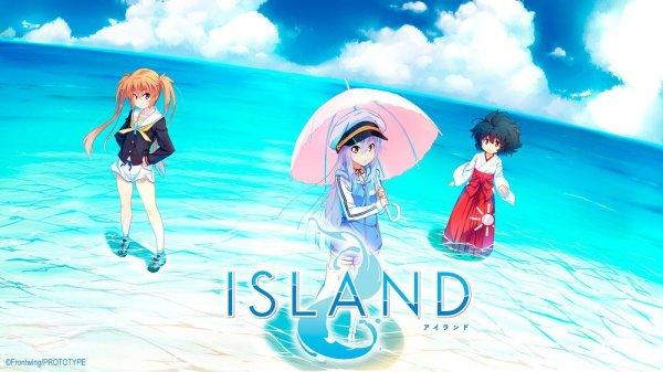 anime-island